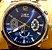 Kit 12 Relógios Masculinops Invicta Replicas Com Caixa - Imagem 2