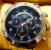 Kit 05 Relógios Masculinos Invicta Replicas Com Caixa - Imagem 3