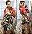 Vestidos Suplex atacado kit com 10 Peças  - Imagem 8