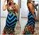 Vestidos Suplex  longo no atacado Kit com 6 Peças - Imagem 1