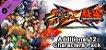 Street Fighter X Tekken Pack de personagens PS3 (NÃO É O JOGO) - Imagem 2