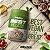 Best Vegan 500g Muffin Morango Com Banana Atlhetica - Imagem 2