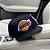 Cap Los Angeles Lakers Classic Black Snapback Aba Reta - Imagem 2