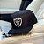 Cap Oakland Raiders Crown Checked Black Snapback Aba Reta - Imagem 1