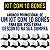 Kit Promocional com 10 Bonés - Imagem 1