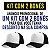 Kit Promocional com 2 Bonés - Imagem 1