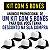 Kit Promocional com 5 Bonés - Imagem 1