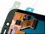 Tela Touch Display LCD Modulo Frontal Sem Aro Samsung Galaxy J5 Pro J530 Dourado - Imagem 5