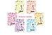 Meu Planner 2019 Coleção We Love Pandas - Imagem 8