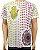 Camiseta Indiana Branca Estampada G - Imagem 1