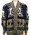 Cardigan De Lã Equatoriano GG - Imagem 1