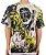 Camiseta Estampada Preto Velho  - Imagem 1