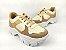 Tênis Chunky Sneaker Energy Amendôa com Ouro Light - Imagem 4