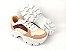 Tênis Chunky Sneaker Energy Candy Marsala - Imagem 6