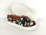 Tênis Slip On Iate Pet Gatinho Preto em Têxtil Estampado - Imagem 3