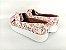 Tênis Slip On Iate Florido Rosa em Têxtil Estampado - Imagem 4