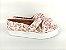 Tênis Slip On Iate Florido Rosa em Têxtil Estampado - Imagem 6