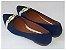 Sapatilha Azul Com Acessório - Imagem 3