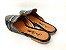 Mule Preto com Textura Croco e Acessório - 3 Pares por 99,90 - Imagem 4