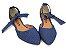 Sapatilha Bailarina Jeans - Imagem 1