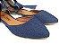 Sapatilha Bailarina Jeans - Imagem 3