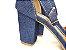 Sandália Jeans Salto 7 cm - Imagem 3