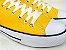 Tênis Casual Adulto Amarelo Lona - Imagem 5