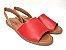Sandália Rasteira Avarca Vermelha - 3 Pares por 99,90 - Imagem 3