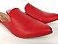 Mule Vermelho Clássico - 3 Pares por 99,90 - Imagem 3