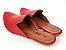 Mule Vermelho Clássico - 3 Pares por 99,90 - Imagem 4