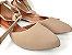 Sapatilha Bailarina Bege - Imagem 2
