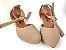 Sapatilha Bailarina Bege - Imagem 4