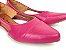Sapatilha Rosa Pink com Abertura Lateral - Imagem 3