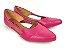Sapatilha Rosa Pink com Abertura Lateral - Imagem 1