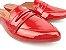Mule Vermelho em Verniz Faixa - 3 Pares por 99,90 - Imagem 3