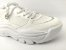 Tênis Chunky Diamante Branco Total Trabalhado em Textura - Imagem 6