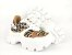 Tênis Chunky Sneaker Animal Print com Solado Branco 6 cm - Imagem 9