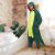 Kit Pijama e Pantufa Fantasia Dinossauro Kigurumi Skin do Jogo Free Fire - Imagem 1