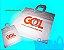 1000 sacolas 26x36 - personalizadas - Imagem 2