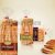 Saco Plástico para Pão com Impressão Pão de Batata - Imagem 2
