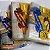 Saco Plástico para Pão com Impressão Pão de Aipim - Imagem 2