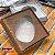 Caixa de Ovo de Colher KRAFT OU BRANCA - Imagem 1