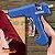 Pistola Profissional para Cola Quente Rhamos & Brito K-800 - Imagem 3