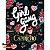 CADERNO ESCOLAR ARGOLADO CARTONADO COM ELÁSTICO CAPRICHO - Imagem 1