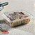 G 303 Pote Freezer Microondas 400ml Cristal PP - GALVANOTEK - Imagem 2