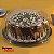 G 50S Embalagem para Torta Pequena 1,5kg Preta PET - GALVANOTEK - Imagem 2