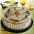 G 56CT Embalagem para Torta Média 1,7 kg - GALVANOTEK - Imagem 2