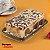 G 62s Embalagem para Torta ou Bolo Fatia Baixa 200gr - GALVANOTEK - Imagem 2