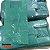 Sacola de Plástico com Alça Camiseta Verde - Fardo com 1 Quilo - Imagem 2