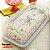 G 65M Embalagem para Torta Retangular Pequena 2kg Base Branca PET - GALVANOTEK - Imagem 2